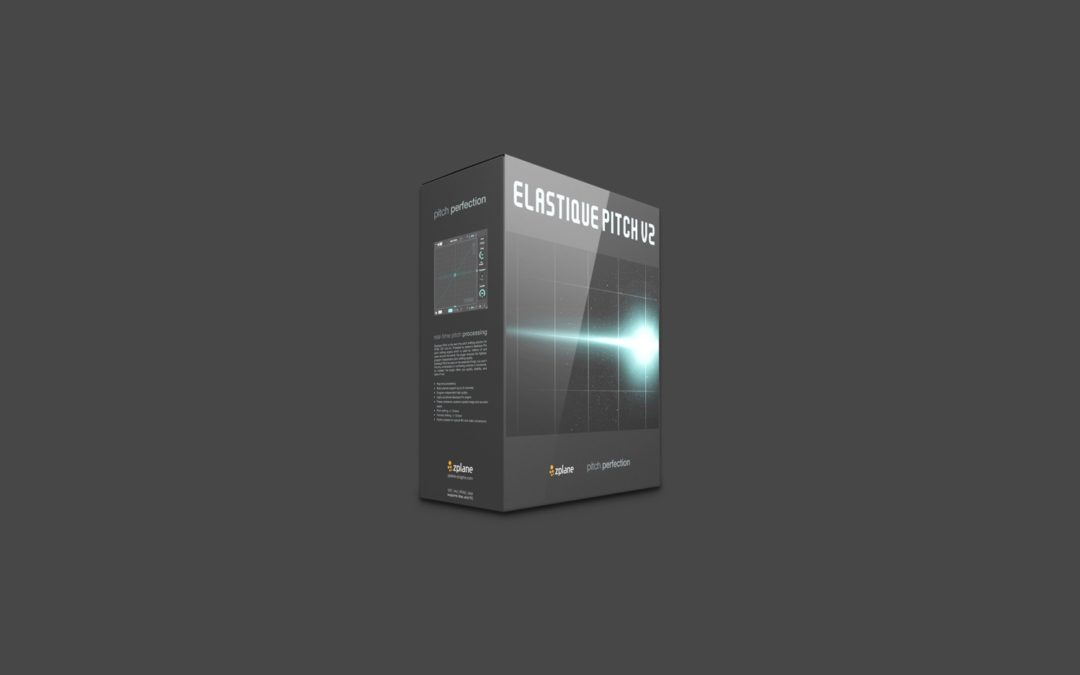 Elastique Pitch 2.0.7 released