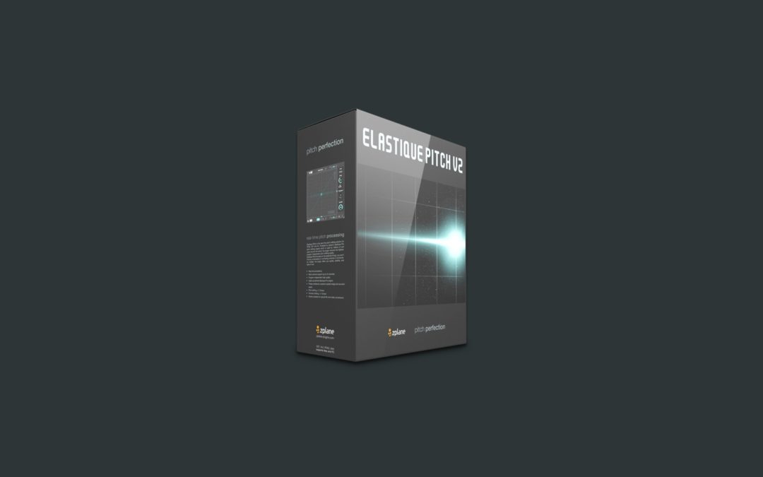 Elastique Pitch 2.1.0 released