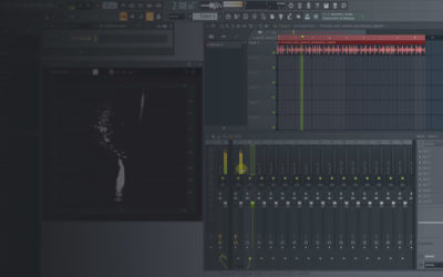 Setting up PEEL in FL Studio