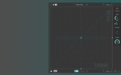 Great pitch-shifting tips with the Elastique Pitch v2 plugin