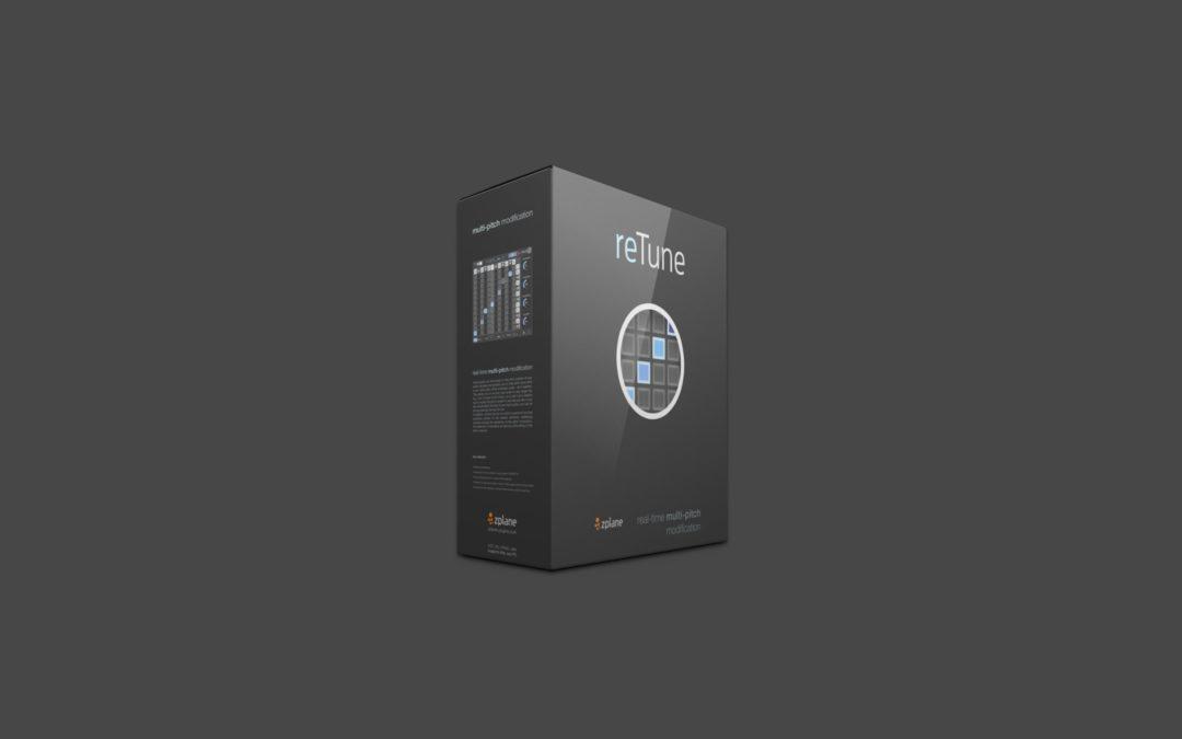 reTune v1.2.0 released