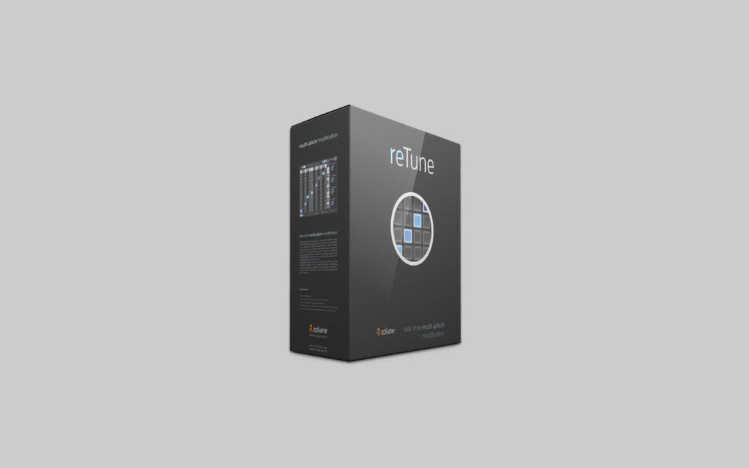 reTune v1.2.1 released