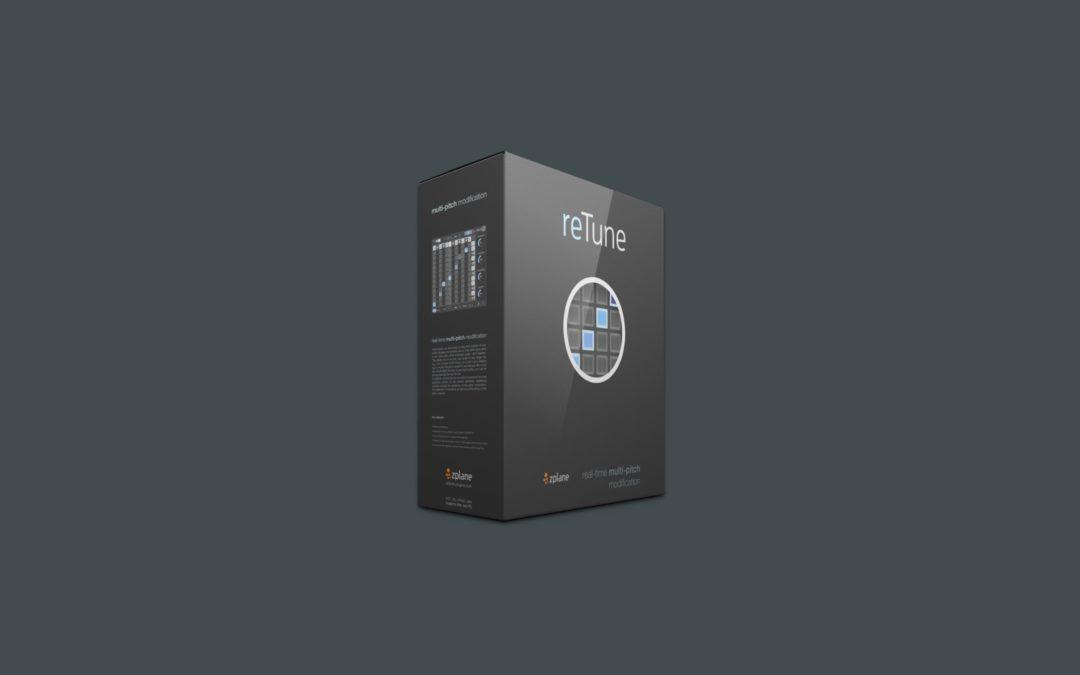 reTune v1.2.2 released