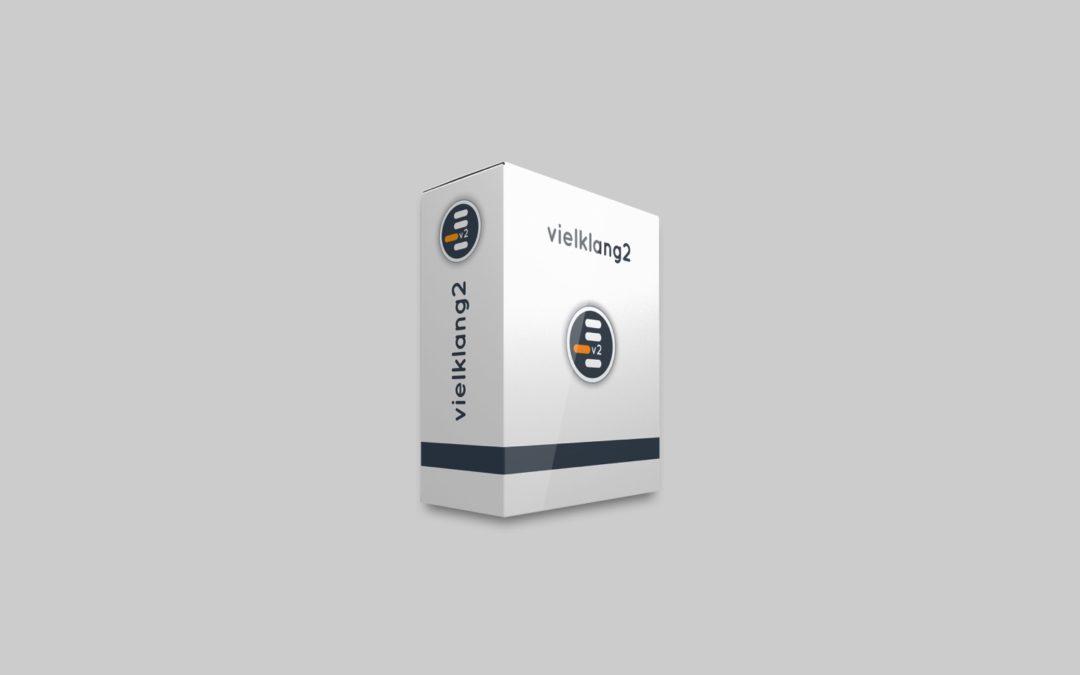 vielklang Instant Harmony v2.4.3 released