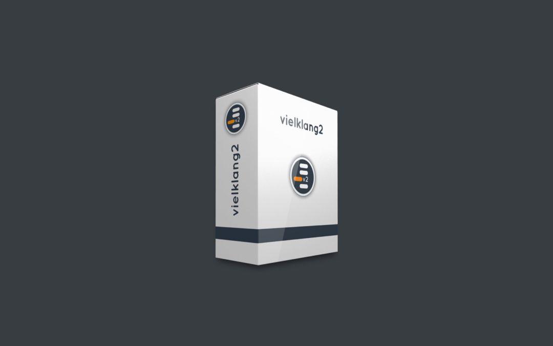 vielklang Instant Harmony v2.4.4 released